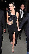 07.MARCH.2011. LONDON<br /> <br /> SARAH HARDING LEAVING HER KENSINGTON HOTEL ON ROUTE TO THE BROMPTON CLUB IN KNIGHTSBRIDGE FOR  HER ENGAGEMENT PARTY WITH TOM CRANE.<br /> <br /> BYLINE: EDBIMAGEARCHIVE.COM<br /> <br /> *THIS IMAGE IS STRICTLY FOR UK NEWSPAPERS AND MAGAZINES ONLY*<br /> *FOR WORLD WIDE SALES AND WEB USE PLEASE CONTACT EDBIMAGEARCHIVE - 0208 954 5968*