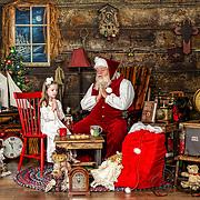 Santa's Magical World - Murray