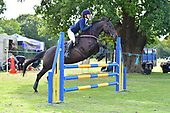 03 - 17th Sept - Show Jumping