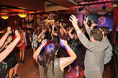 Sabina's 18th Birthday Celebration | Fandorin Restaurant Burlingame, CA