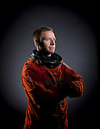 Chris Ferguson NASA
