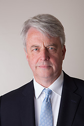 © Licensed to London News Pictures. 17/06/2013. LONDON, Andrew Lansley. Photo credit : EventPics/LNP Images of MP and Peers 2013