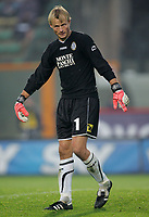 "Alex Manninger (Siena)<br /> Italian ""Serie A"" 2006-07 <br /> 26 Nov 2006 (Match Day 13)<br /> Siena-Fiorentina (1-1)<br /> ""Artemio Franchi"" Stadium-Siena-Italy<br /> Photographer Luca Pagliaricci INSIDE<br /> (www.insidefoto.com)"