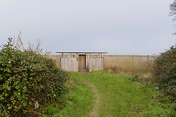 Natuurmonumenten, Duinen van Goeree, De Kwade Hoek, Goeree-Overflakkee, Zuid Holland, Netherlands