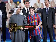 Fussball FIFA Turniere 2009
