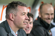 Darren Ferguson (Doncaster Rovers) during the Sky Bet League 1 match between Doncaster Rovers and Port Vale at the Keepmoat Stadium, Doncaster, England on 26 January 2016. Photo by Mark P Doherty.