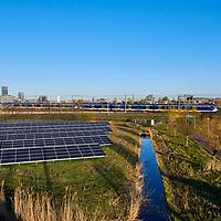 Stock| Netherlands