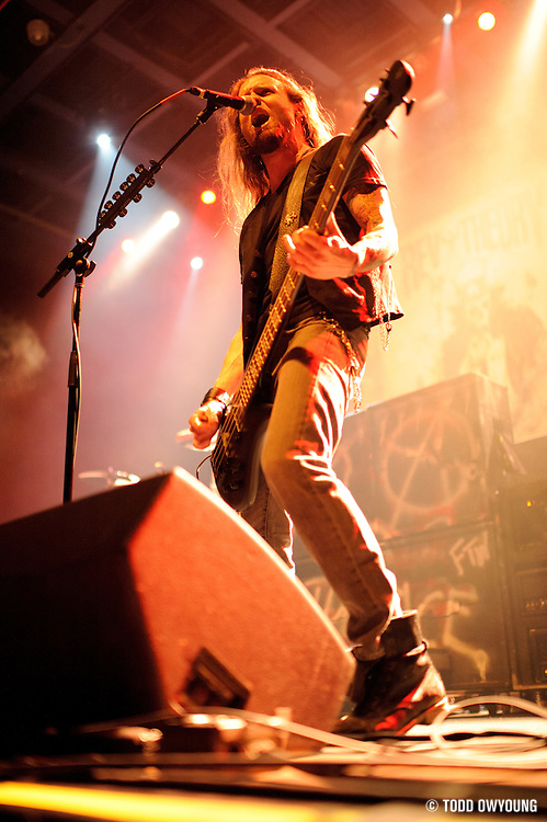 Photos of Rev Theory performing at the Pageant in St. Louis on June 1, 2011 in support of Black Label Society.