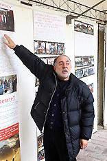 20131105 VISITA VESCOVO LUIGI NEGRI MERCATINO USATO CHIOSTRO DI SAN PAOLO