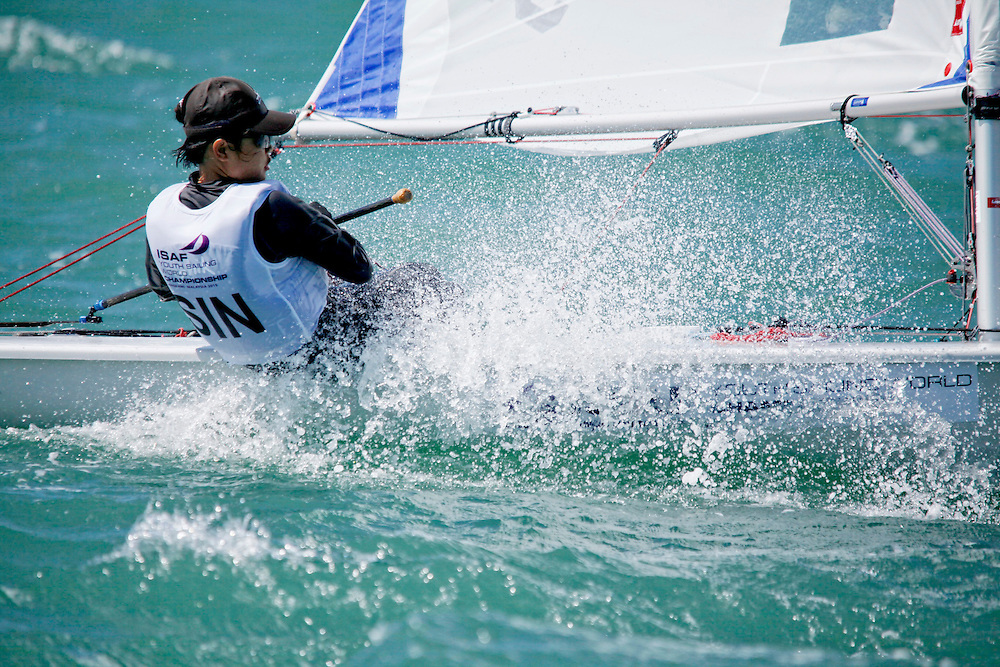 Singapore	Laser Radial	Women	Helm	SINJC8	Jiayi	Chua<br />