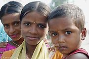 OLYMPUS DIGITAL CAMERA IDP camp Goroimari in Assam, Northeast India, 2007