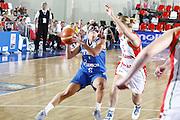 DESCRIZIONE : Valmiera Latvia Lettonia Eurobasket Women 2009 Italia Bielorussia Italy Belarus<br /> GIOCATORE : Chiara Pastore<br /> SQUADRA : Italia Italy<br /> EVENTO : Eurobasket Women 2009 Campionati Europei Donne 2009 <br /> GARA :  Italia Bielorussia Italy Belarus<br /> DATA : 09/06/2009 <br /> CATEGORIA : palleggio<br /> SPORT : Pallacanestro <br /> AUTORE : Agenzia Ciamillo-Castoria/E.Castoria