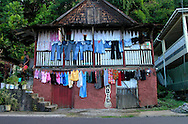 (2004)- Roseau,  Commonwealth of Dominica.