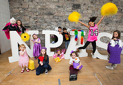Repro Free: 01/09/2014<br /> The National Performing Arts School (NPAS) announce 20 scholarships (totaling &euro;10,000) at the launch of their Autumn/Winter schedule of classes covering all theatrical arts from musical theatre, to dance, drama and song writing. NPAS will be hosting an open day on Saturday 20th September and all are welcome to try out classes for free. Pictured at the launch are (back) Claudia Noels (8), Lacey Ellison (5), Joss Brooks (6), Conor Melwani (10),  Taylor Hevey (10), Darragh Mewani (8) <br /> (Front) Nova Farrelly (2) Caoimhe Mulwani (6) Ruby Dunne (5) and Libby Dunne (7). For booking and/or the full schedule or to enter for a scholarship go to www.npas.ie or phone by calling 01 8944660. Picture Andres Poveda