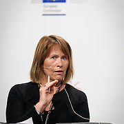 20160616 - Brussels , Belgium - 2016 June 16th - European Development Days - From words to actions - Grete Faremo , Under-Secretary-General and Executive Director , United Nations Office for Project Services © European Union