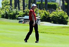 Christchurch-Golf, BMW New Zealand Open, day 1