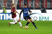Joao Cancelo  - Inter  - Milan-Inter - Coppa Italia Tim Cup