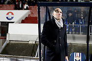 Onderwerp/Subject: Eredivisie<br /> Reklame:  <br /> Club/Team/Country: <br /> Seizoen/Season: 2012/2013<br /> FOTO/PHOTO: Coach Jurgen STREPPEL of Willem II. (Photo by PICS UNITED)<br /> <br /> Trefwoorden/Keywords: <br /> #09 $94 ±1355238911262<br /> Photo- & Copyrights © PICS UNITED <br /> P.O. Box 7164 - 5605 BE  EINDHOVEN (THE NETHERLANDS) <br /> Phone +31 (0)40 296 28 00 <br /> Fax +31 (0) 40 248 47 43 <br /> http://www.pics-united.com <br /> e-mail : sales@pics-united.com (If you would like to raise any issues regarding any aspects of products / service of PICS UNITED) or <br /> e-mail : sales@pics-united.com   <br /> <br /> ATTENTIE: <br /> Publicatie ook bij aanbieding door derden is slechts toegestaan na verkregen toestemming van Pics United. <br /> VOLLEDIGE NAAMSVERMELDING IS VERPLICHT! (© PICS UNITED/Naam Fotograaf, zie veld 4 van de bestandsinfo 'credits') <br /> ATTENTION:  <br /> © Pics United. Reproduction/publication of this photo by any parties is only permitted after authorisation is sought and obtained from  PICS UNITED- THE NETHERLANDS
