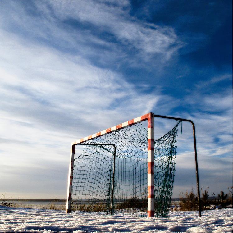 Goal, Fuglevik, Norway