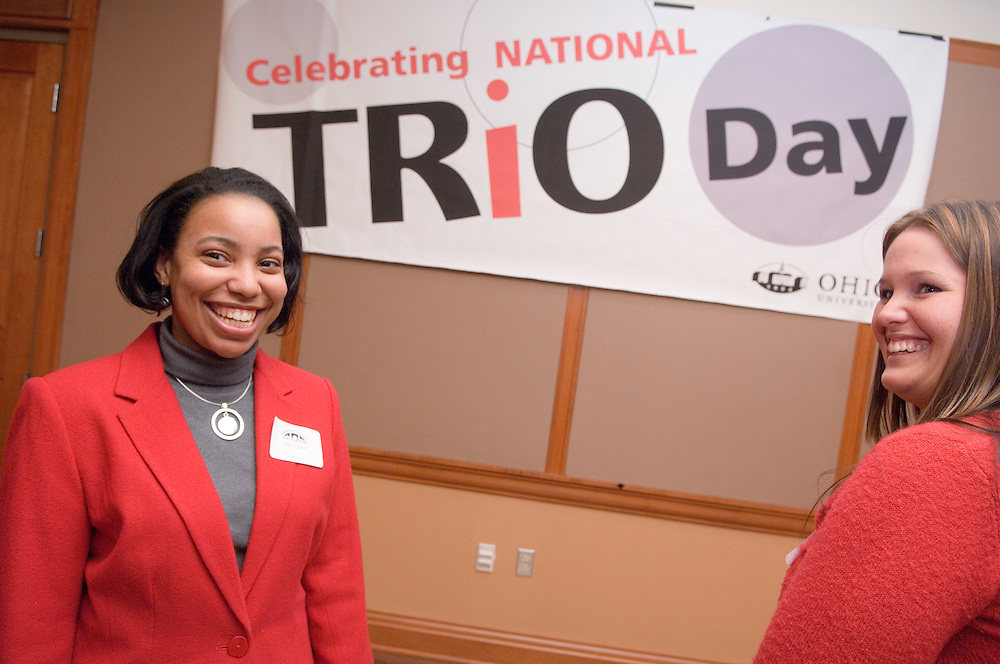 18082National Trio Day Celebration: Upward Bound, The College Adjustment Program, and the McNair Scholars Program...Dawn Jenkins