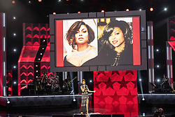 August 6, 2017 - New Jersey, U.S - Host of the 2017 Black Girls Rock awards show TARAJI P. HENSON. Black Girls Rock 2017 was held at the New Jersey Performing Arts Center in Newark New Jersey. (Credit Image: © Ricky Fitchett via ZUMA Wire)