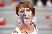 DESCRIZIONE : Campionato 2014/15 Serie A Beko Dinamo Banco di Sardegna Sassari - Grissin Bon Reggio Emilia Finale Playoff Gara3<br /> GIOCATORE : Tifosi Pubblico Spettatori<br /> CATEGORIA : Tifosi Pubblico Spettatori Curiosità<br /> SQUADRA : Dinamo Banco di Sardegna Sassari<br /> EVENTO : LegaBasket Serie A Beko 2014/2015<br /> GARA : Dinamo Banco di Sardegna Sassari - Grissin Bon Reggio Emilia Finale Playoff Gara3<br /> DATA : 18/06/2015<br /> SPORT : Pallacanestro <br /> AUTORE : Agenzia Ciamillo-Castoria/L.Canu