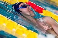 BONACCHI Niccolo' C.S. Esercito <br /> 50 Dorso Uomini<br /> Riccione 10-04-2018 Stadio del Nuoto <br /> Nuoto campionato italiano assoluto 2018<br /> Photo &copy; Andrea Masini/Deepbluemedia/Insidefoto