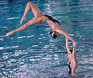 2016 FIN Assoluti Estivi di Nuoto Sincronizzato