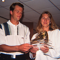 1996 Roland Garros