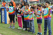 HISD Special Olympics Field Day