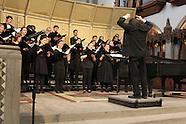 Rockafeller Chorus