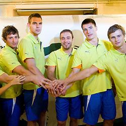 20110805: SLO, Handball - RK Celje Pivovarna Lasko for season 2011/2012