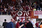 DESCRIZIONE : Campionato 2014/15 Serie A Beko Dolomiti Energia Aquila Trento - Umana Reyer Venezia<br /> GIOCATORE : Panthers Venezia<br /> CATEGORIA : Ultras Tifosi Spettatori Pubblico Esultanza<br /> SQUADRA : Umana Reyer Venezia<br /> EVENTO : LegaBasket Serie A Beko 2014/2015<br /> GARA : Dolomiti Energia Aquila Trento - Umana Reyer Venezia<br /> DATA : 26/12/2014<br /> SPORT : Pallacanestro <br /> AUTORE : Agenzia Ciamillo-Castoria/GiulioCiamillo<br /> Galleria : LegaBasket Serie A Beko 2014/2015