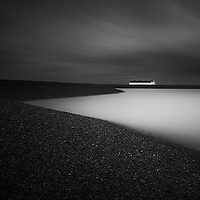 Shingle Street, Suffolk. Outdoor Photographer of the Year - Commended.