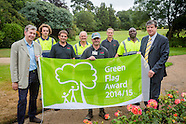 Green flag award 2014