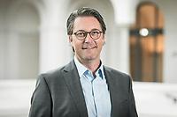 03 JUL 2019, BERLIN/GERMANY:<br /> Andreas Scheuer, CSU, Bundesminister fuer Verkehr und digitale Infrastruktur, Bundesministerium fuer Verkehr und digitale Infrastruktur<br /> IMAGE: 20190703-01-009