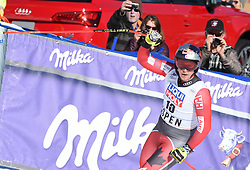 15.03.2017, Aspen, USA, FIS Weltcup Ski Alpin, Finale 2017, Abfahrt, Herren, im Bild Erik Guay (CAN) // Erik Guay of Canada during the the men's downhill of 2017 FIS ski alpine world cup finals. Aspen, United Staates on 2017/03/15. EXPA Pictures © 2017, PhotoCredit: EXPA/ Erich Spiess