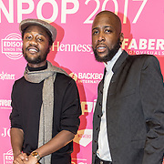 NLD/Amsterdam/201702013- Edison Pop Awards 2017, Drama Queen