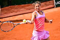 Sara ERRANI - 28.05.2015 - Jour 5 - Roland Garros 2015<br />Photo : Dave Winter / Icon Sport