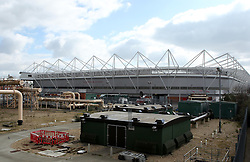 St Marys Stadium - Photo mandatory by-line: Robbie Stephenson/JMP - Mobile: 07966 386802 - 21/03/2015 - SPORT - Football - Southampton - ST Marys Stadium - Southampton v Burnley - Barclays Premier League