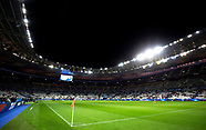 France v Wales - 10 November 2017