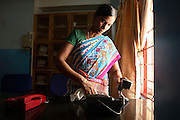 Sukanti Singh, 37, the mother of Budhia Singh, 6, the famous Limca World Record marathoner, is working as a sweeper at the Kalinga Institute of Industrial Technology girls' hostel in Bhubaneswar, the capital of Orissa State, on Friday, May 16, 2008. On May 1, 2006, Budhia completed a record breaking 65 km run from Jagannath temple, Puri to Bhubaneswar. He was accompanied by his coach Biranchi Das and by the Central Reserve Police Force (CRPF). On 8th May 2006, a Government statement had ordered that he stopped running. The announcement came after doctors found the boy had high blood pressure and cardiological stress. As of 13th August 2007 Budhia's coach Biranchi Das was arrested by Indian police on suspicion of torture. Singh has accused his coach of beating him and withholding food. Das says Singh's family are making up charges as a result of a few petty rows. On April 13, Biranchi Das was shot dead in Bhubaneswar, in what is believed to be an event unconnected with Budhia, although the police is investigating the case and has made an arrest, a local goon named Raja Archary, which is now in police custody. **Italy and China Out**