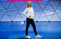 Dea Kepic during Miss sports event, on April 22, 2017 in Cankarjev dom, Ljubljana, Slovenia. Photo by Vid Ponikvar / Sportida