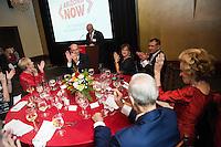 PHOENIX - University of Arizona Foundation Dinner at the Montelucia Resort Friday evening on November 4th, 2016.