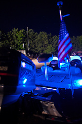 2012 Blast Off at the New Hope Boat ramp