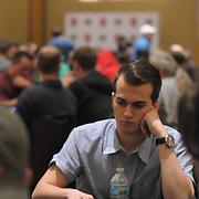 2015-01 Seminole Hard Rock Lucky Hearts Poker Open