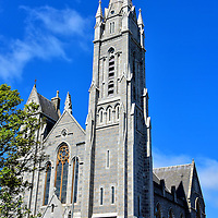Former Melville Carden Place Church in Aberdeen, Scotland<br />