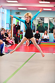 01 - 17th & 18th Nov - Stortford Gymnastics Inter-club Competition