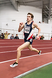 Boston University John Terrier Classic Indoor Track & Field: UConn