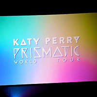 Katy Perry Prism World Tour Belfast
